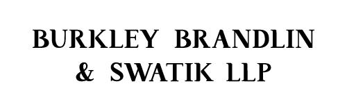 Burkley Brandlin & Swatik LLP Logo